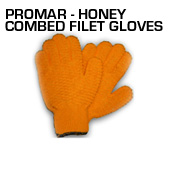 Promar Filet Gloves